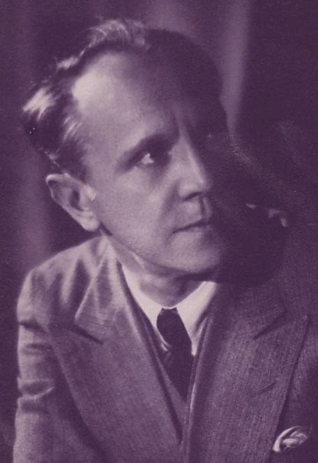 Michael Chekhov マイケル・チェーホフ